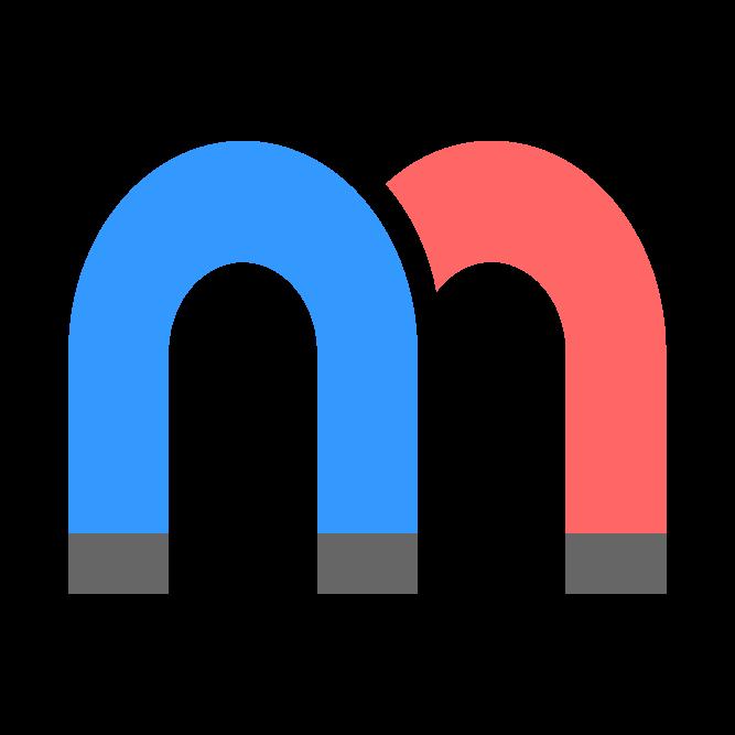 BizMagnet - Logo
