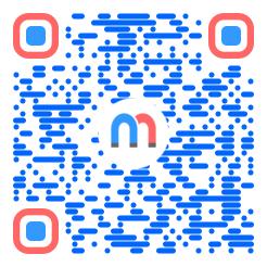 BizMagnet Facebook Page QR