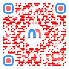 BizMagnet YouTube QR